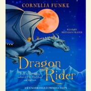 Dragon Rider audiobook by Cornelia Funke