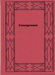 Consignment ebook by Alan Edward Nourse
