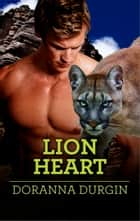 Lion Heart ebook by Doranna Durgin