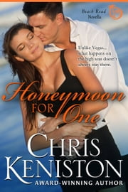 Honeymoon For One ebook by Chris Keniston