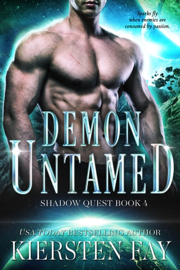 Demon Untamed ebook by Kiersten Fay