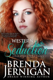 Western Seduction ebook by Brenda Jernigan