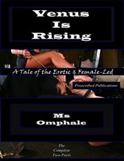 Venus Is Rising ebook by Ms Omphale