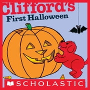 Clifford's First Halloween ebook by Norman Bridwell,Norman Bridwell