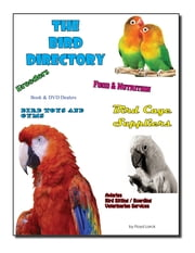 The Bird Directory ebook by Floyd Larck