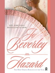 Hazard ebook by Jo Beverley