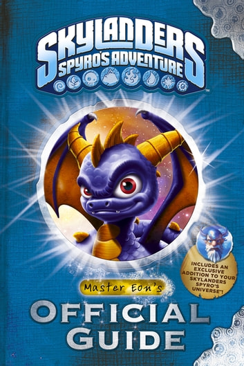 Skylanders: Master Eon's Official Guide ebook by Penguin Books Ltd