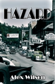 Hazard ebook by Alex Wilson
