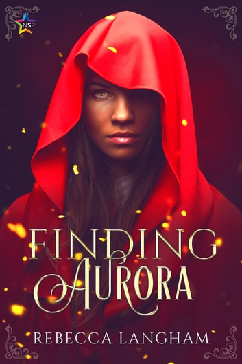 Finding Aurora ebook by Rebecca Langham