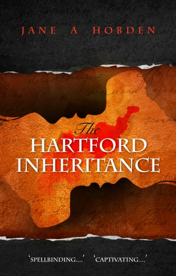 The Hartford Inheritance ebook by Jane Hobden