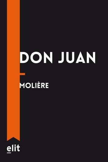 Don Juan ebook by Molière