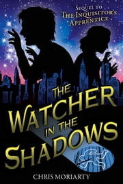 The Watcher in the Shadows ebook by Kobo.Web.Store.Products.Fields.ContributorFieldViewModel