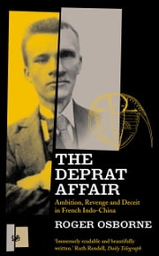 The Deprat Affair ebook by Roger Osborne