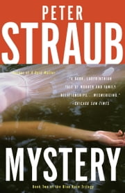 Mystery ebook by Peter Straub
