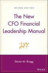 The New CFO Financial Leadership Manual ebook by Steven M. Bragg