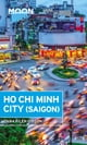 Moon Ho Chi Minh City (Saigon) ebook by Dana Filek-Gibson