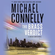 The Brass Verdict - A Novel audiobook by Michael Connelly