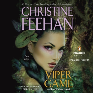 Viper Game livre audio by Christine Feehan