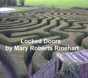 Locked Doors ebook by Mary Roberts Rinehart