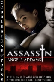 Assassin ebook by Angela Addams