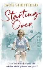 Starting Over eBook by Jack Sheffield