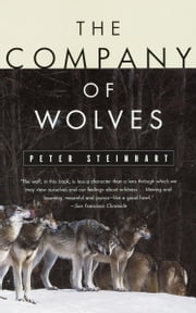 The Company of Wolves ebook by Peter Steinhart