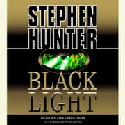 Black Light audiobook by Stephen Hunter