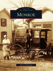 Monroe ebook by Marcia McCartt