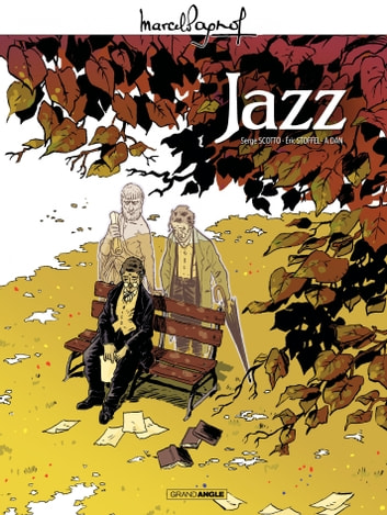 Jazz ebook by A. Dan,Scotto,Eric Stoffel