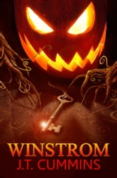 Winstrom ebook by J.T. Cummins