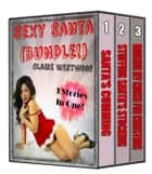 Sexy Santa Bundle - 3 Stories In One! (BBW, Cuckold, Cheating, Christmas erotica) ebook by Claire Westwood