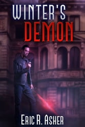 Winter's Demon ebook by Eric Asher