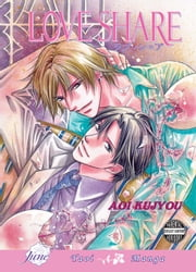 Love Share (Yaoi Manga) ebook by Aoi Kujyou
