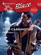Restless ebook by Tori Carrington