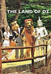 The Land of Oz ebook by Tim Hollis