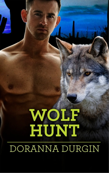 Wolf Hunt ebook by Doranna Durgin