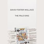 The Pale King audiobook by David Foster Wallace