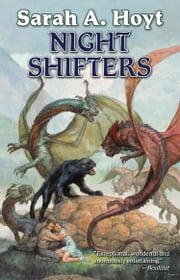Night Shifters ebook by Sarah A. Hoyt