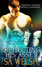 Protecting His Asset ebook by SA Welsh