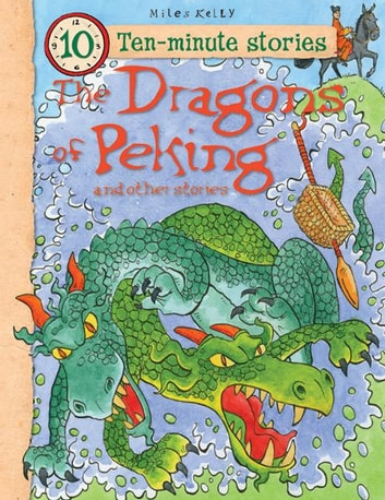 The Dragons of Peking and Other Stories ebook by