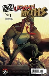 Pilot Season Urban Myths #1 ebook by Jay Faerber