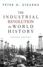 The Industrial Revolution in World History ebook by Peter N Stearns