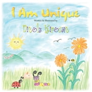 I am Unique ebook by Nicole Kirouac RN BN