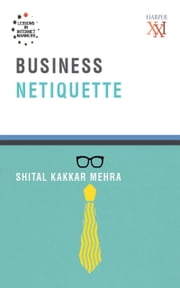 Business Netiquette ebook by Shital Kakkar Mehra