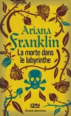 La morte dans le labyrinthe ebook by Ariana FRANKLIN, Vincent HUGON
