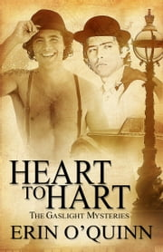 Heart To Hart ebook by Erin O'Quinn