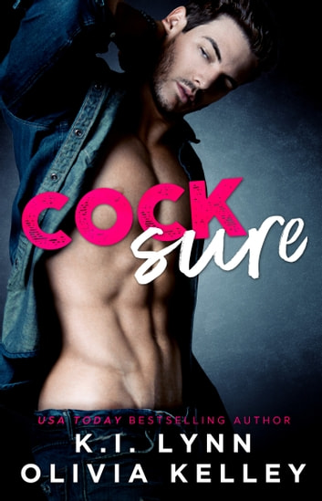 Cocksure ebook by K.I. Lynn,Olivia Kelley