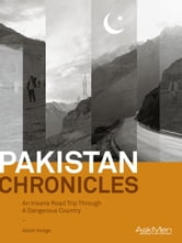 Pakistan Chronicles ebook by Adam Hodge