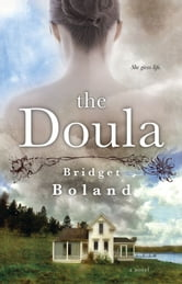 The Doula ebook by Bridget Boland