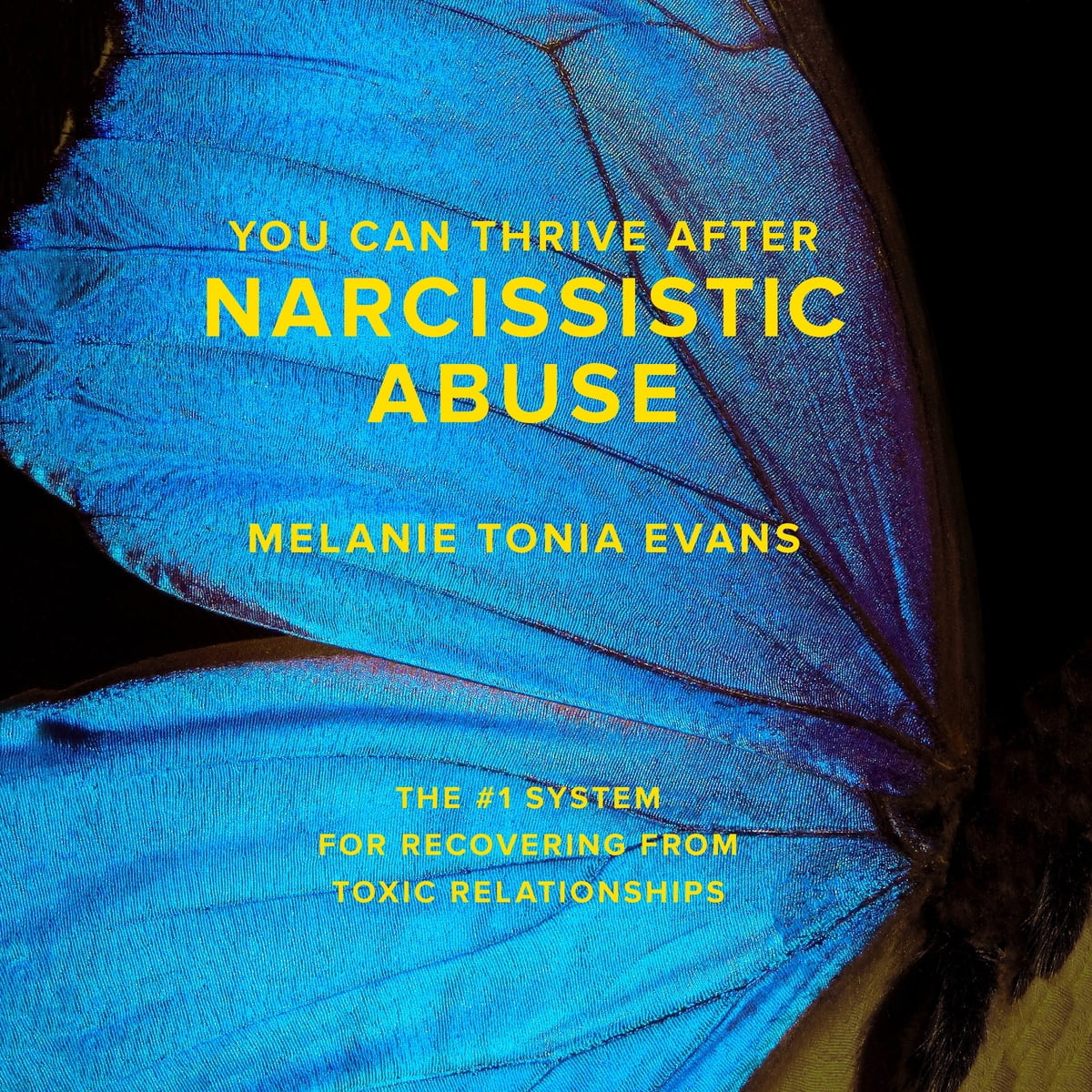 You Can Thrive After Narcissistic Abuse audiobook by Melanie Tonia Evans -  Rakuten Kobo